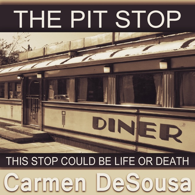 The Pit Stop This Stop Could Be Life Or Death Unabridged By
