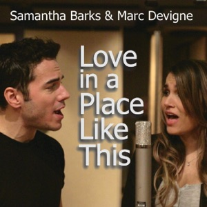 Love in a Place Like This - Single Mp3 Download