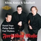 Daniel Hope, Philip Dukes, & Paul Watkins - String Trio: Lento