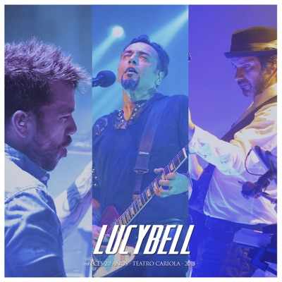 Peces 20 Años - EP - Lucybell