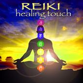 Reiki Healing Touch – Amazing Calming Music for Reiki, Spiritual Healing, Holistic Health & Music Therapy