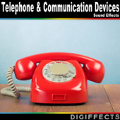 Telephone & Communication Devices Sound Effects