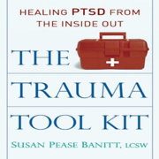 The Trauma Tool Kit: Healing PTSD from the Inside Out (Unabridged)