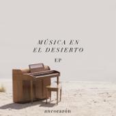 Música en el Desierto - EP