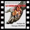 Le crime ne paie pas - EP (Remastered), Georges Delerue