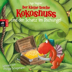 Der kleine Drache Kokosnuss und der Schatz im Dschungel