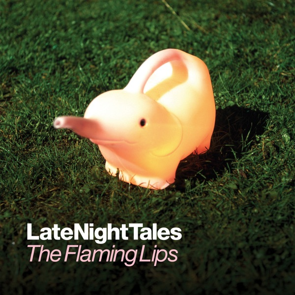 Late Night Tales (Sampler) - EP