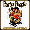 Party People Compilation, Various Artists