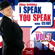 Clive Griffiths - I speak you speak with Clive Vol. 7