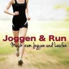 Joggen & Run: Musik zum Joggen und Laufen