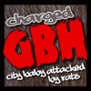City Baby Attacked By Rats Cover Art
