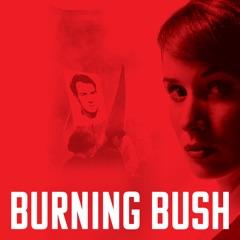Burning Bush – Die Helden von Prag, 3-tlg. Historiendrama