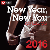 New Year, New You Workout Mix 2016