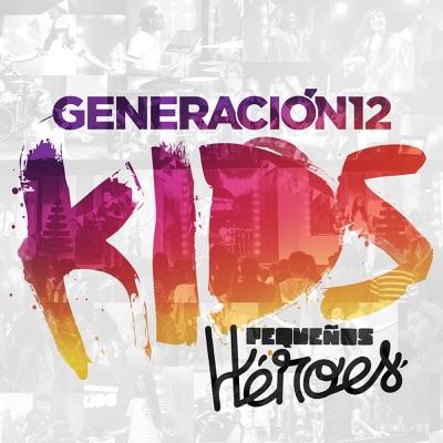 Generación 12 Kids Letras Listas De Reproducción Y Vídeos Shazam
