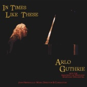 Arlo Guthrie with the University of Kentucky Symphony Orchestra - Darkest Hour