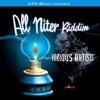 All Niter Riddim - EP