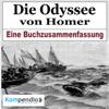 Robert Sasse, Yannick Esters - Die Odyssee. Eine Buchzusammenfassung  artwork