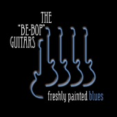 The Be-Bop Guitars - Waltz for Ruth