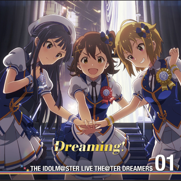 Various Artistsの「THE IDOLM@S...