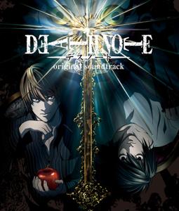 平野義久, タニウチヒデキ - DEATH NOTE オリジナル・サウンドトラック