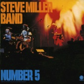 Steve Miller Band - Going to the Country