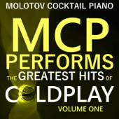 MCP Performs the Greatest Hits of Coldplay, Vol. 1