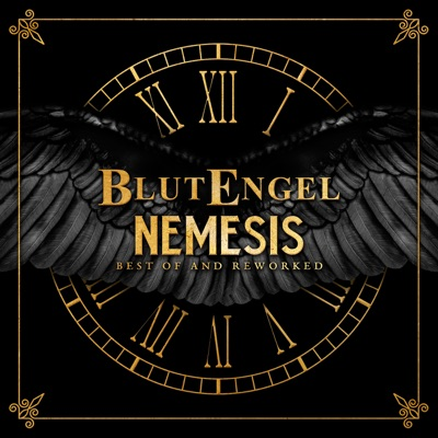 Nemesis - Best of and Reworked (Deluxe Edition) - Blutengel