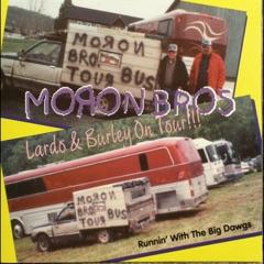 Lardo & Burley on Tour