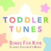 Toddler Tunes - Head, Shoulders, Knees and Toes artwork