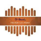 Never Go Away (Radio Edit)