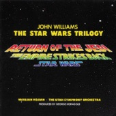 The Star Wars Trilogy: Return of the Jedi / The Empire Strikes Back / Star Wars (Music from the Motion Picture)