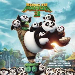 Kung Fu Panda 3 (Music from the Motion Picture) Mp3 Download