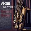 Burn It Down (Radio Edit) - Single