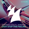 Can't Stop This Feeling - Single