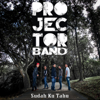 Projector Band - Sudah Ku Tahu artwork