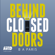 B A Paris - Behind Closed Doors (Unabridged)