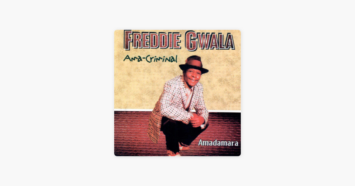 Ngizotola Amadamara 10 by Freddie Gwala on Amazon Music ...