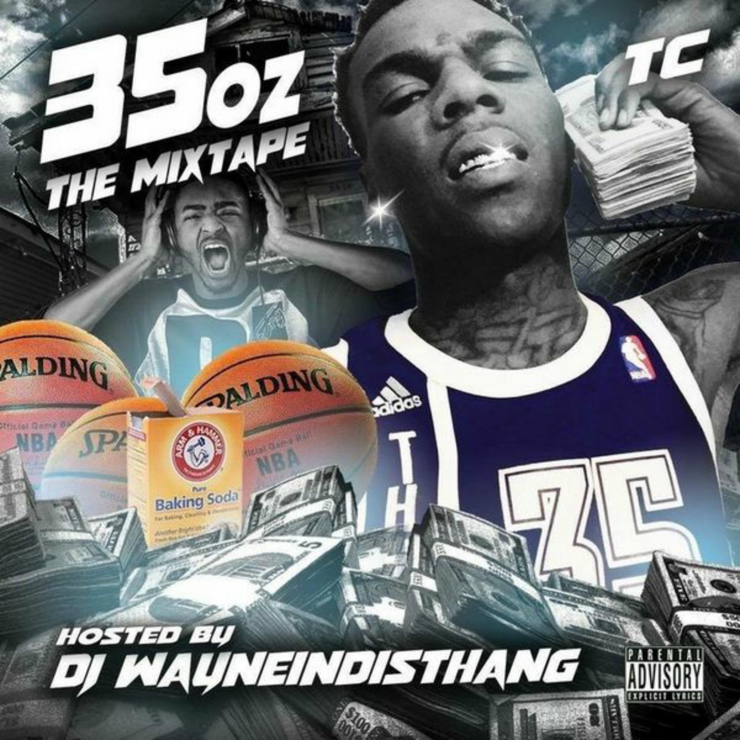 35 Oz the Mixtape
