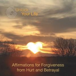 betrayal and forgiveness