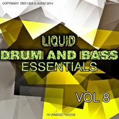 Liquid D&B Essentials 2015, Vol. 8