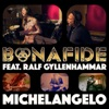 Michelangelo feat Ralf Gyllenhammar Single