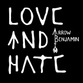 Love and Hate - Single