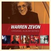Warren Zevon - Poor, Poor Pitiful Me
