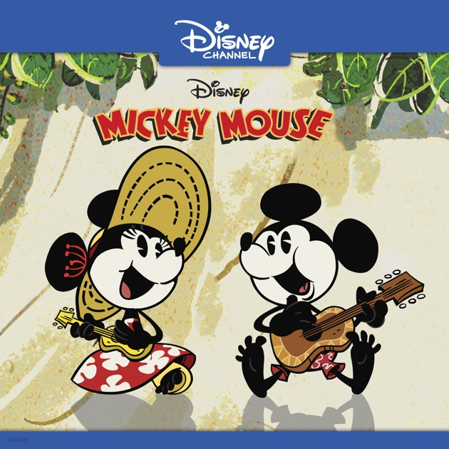 disney mickey mouse vol 6 on itunes