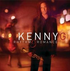 View album Kenny G - Rhythm & Romance