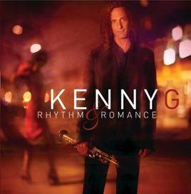 rhythm romance kenny g