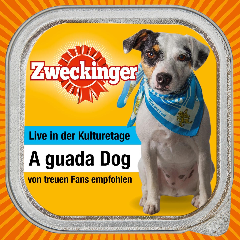 A guada Dog (Outro) [Live]
