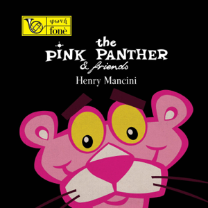 Various Artists - The Pink Panther & Friends