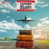 Canada Di Flight (Original Motion Picture Soundtrack)