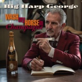 Big Harp George - Justice in My Time
